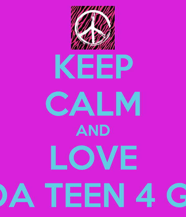 Posters for teen girls