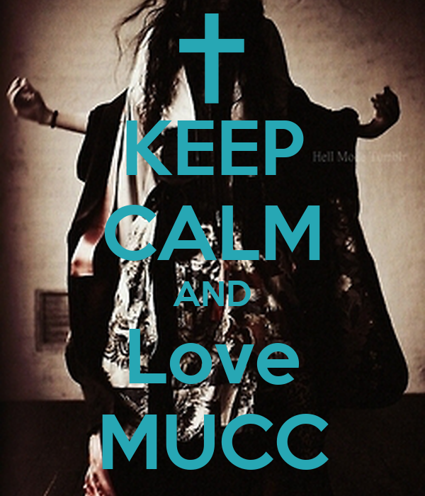 KEEP CALM AND Love MUCC