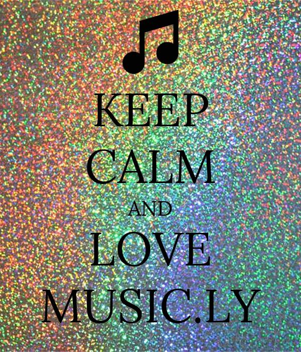 keep calm and ly poster ardicornasorous