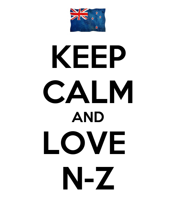 KEEP CALM AND LOVE  N-Z