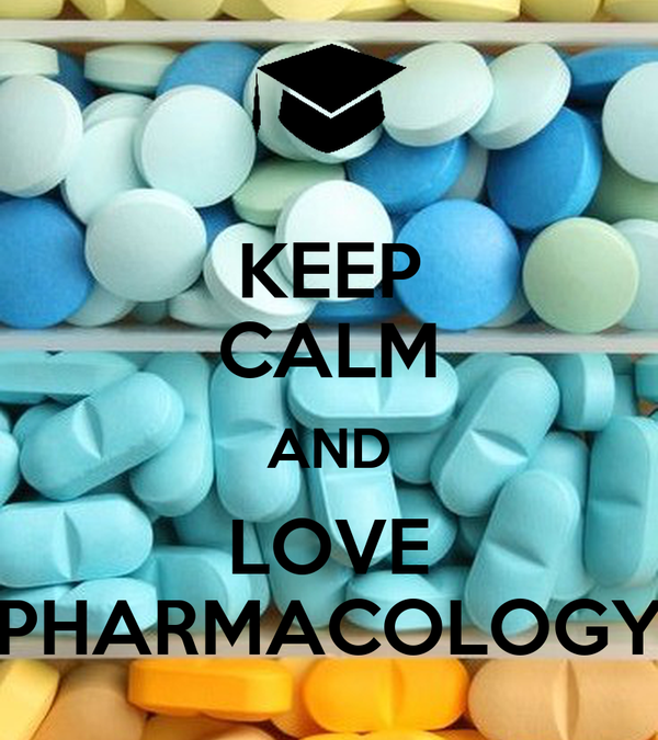 Pharmacology Notes - Home | Facebook