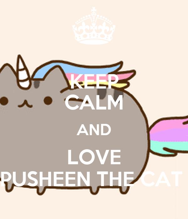 Pusheen The Cat Shop Uk