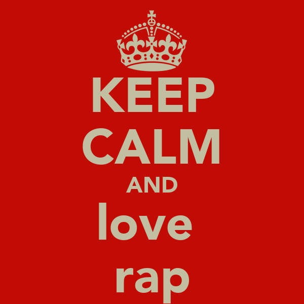 how to rap about love