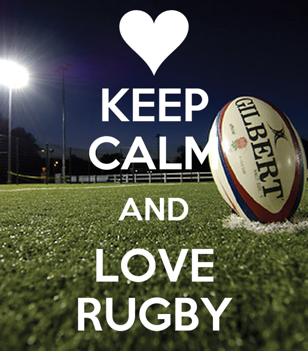I Love Rugby Royalty Free Cliparts, Vectors, And Stock ...