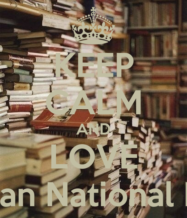 KEEP CALM AND LOVE Russian National Exam