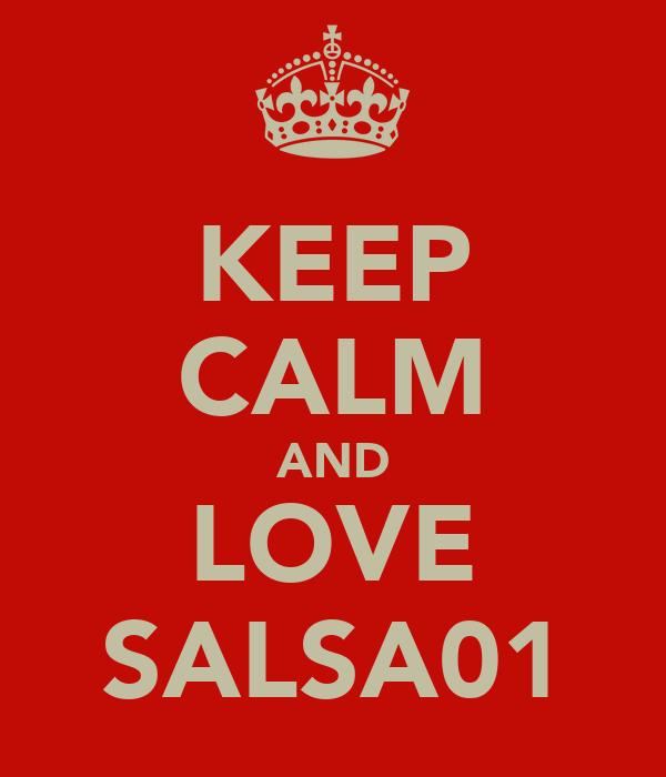 KEEP CALM AND LOVE SALSA01