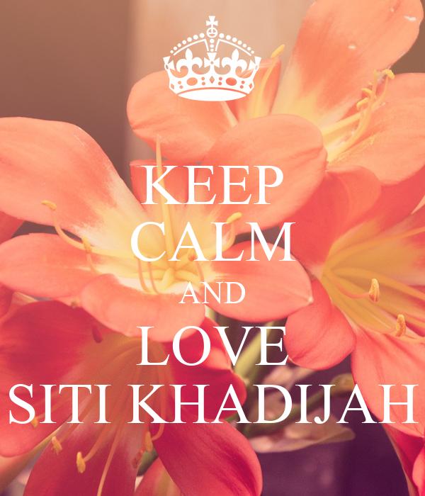 khadijah indonesia