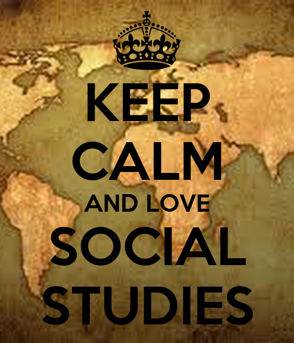Image result for keep calm and social studies