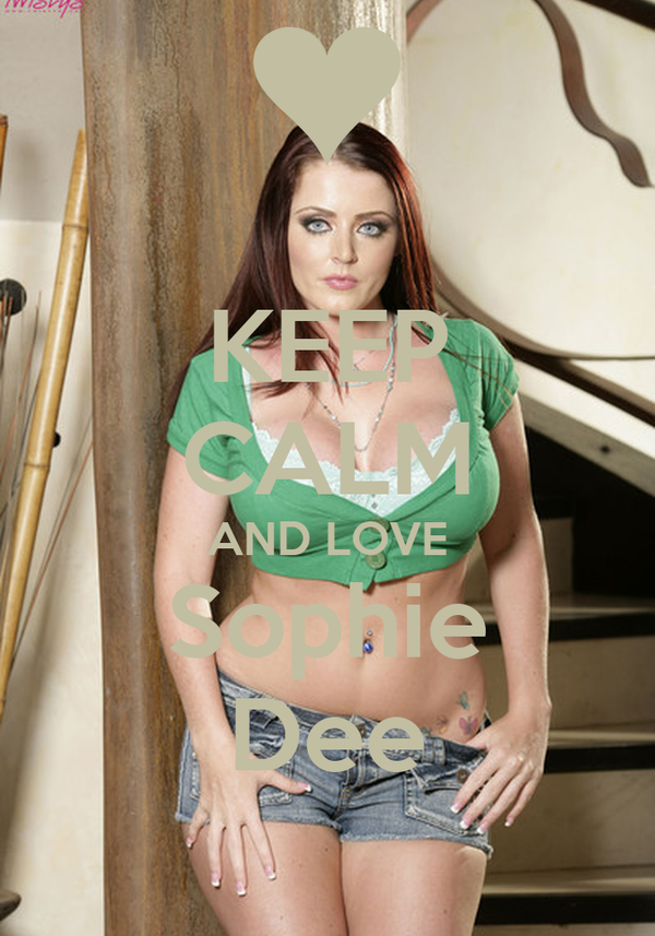 Dee shopie Sophie Dee