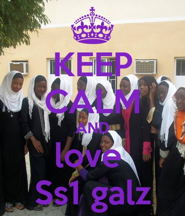 KEEP CALM AND love  Ss1 galz