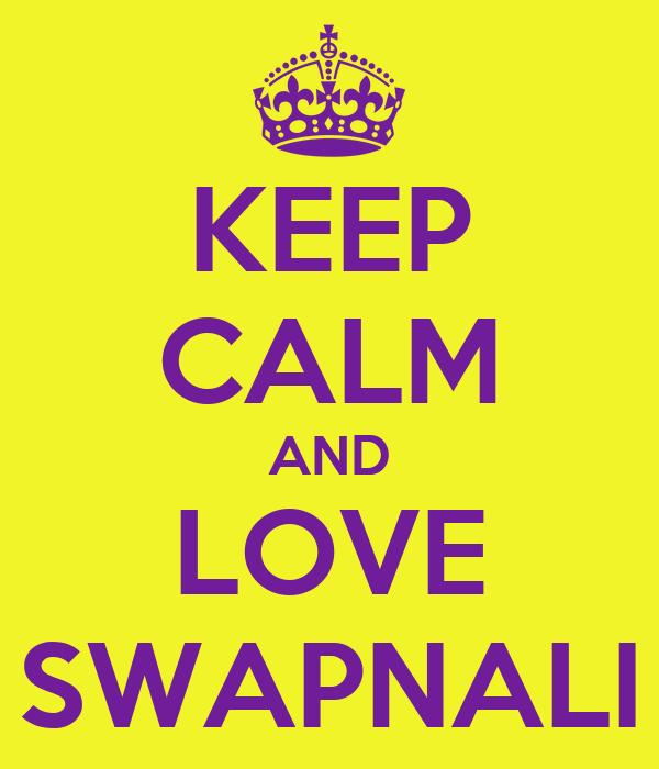 swapnali love