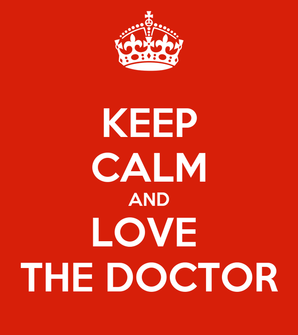 Image result for love the doctor