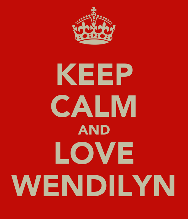 wendilyn