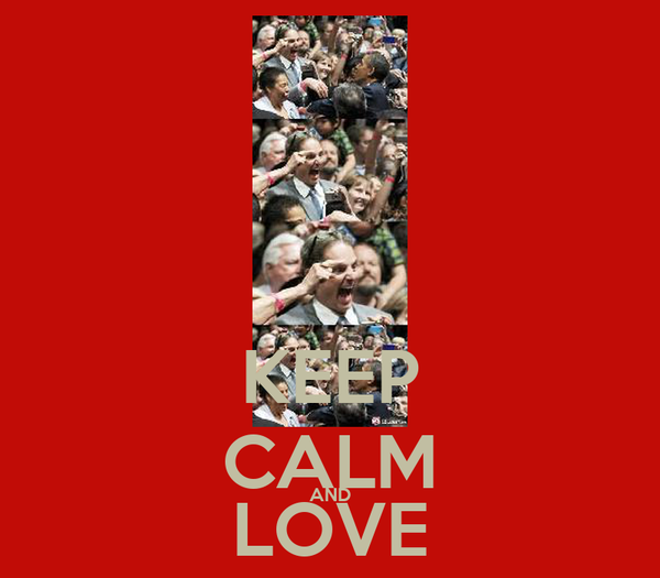 KEEP CALM AND LOVE ♥WYNBERG♥