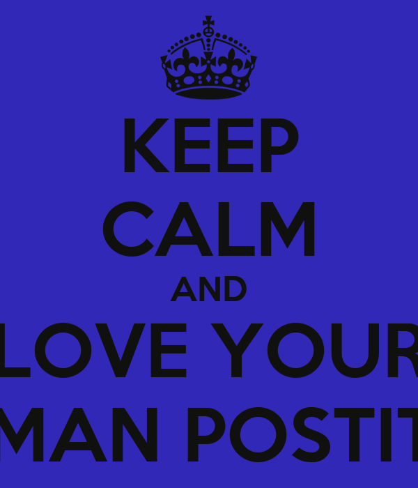 KEEP CALM AND LOVE YOUR GERMAN POSTITUTE