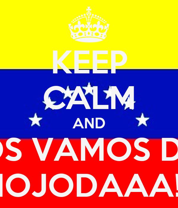 KEEP CALM AND LUNES NOS VAMOS DE RUMBA  NOJODAAA!!!