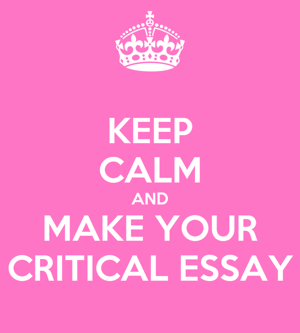 Critical lens essay on romeo and juliet
