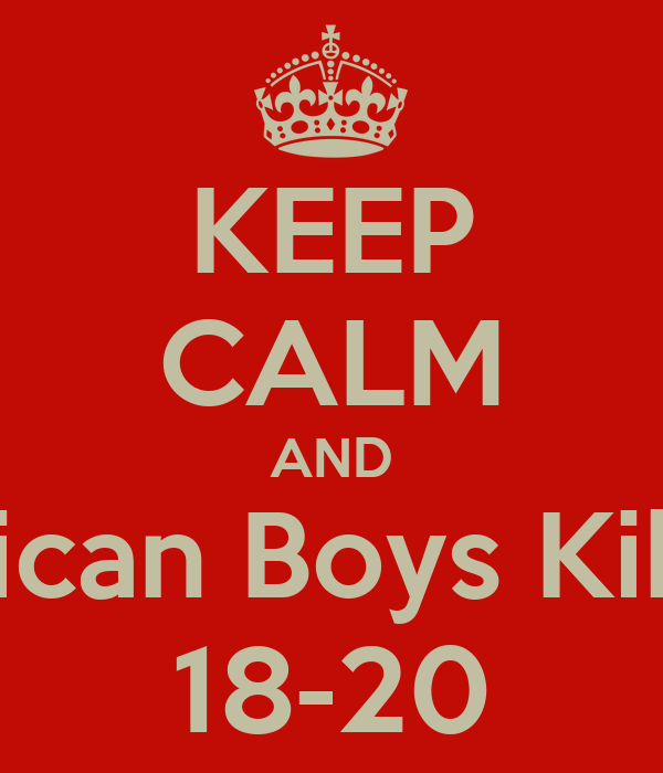 Kik me boys