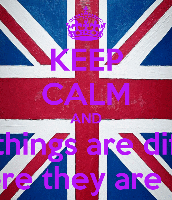 KEEP CALM AND most things are difficult  before they are easy