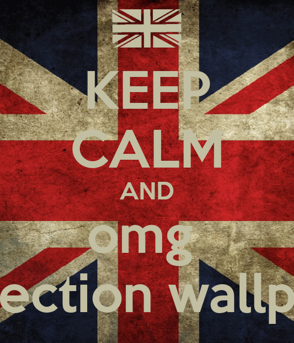 KEEP CALM AND omg  ond irection wallpapper