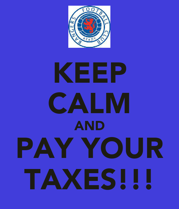KEEP CALM AND PAY YOUR TAXES!!!