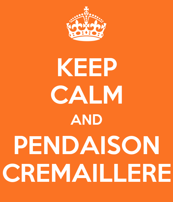 keep calm and pendaison cremaillere poster jip 39 keep calm o matic. Black Bedroom Furniture Sets. Home Design Ideas