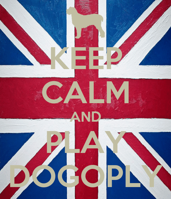 KEEP CALM AND PLAY DOGOPLY