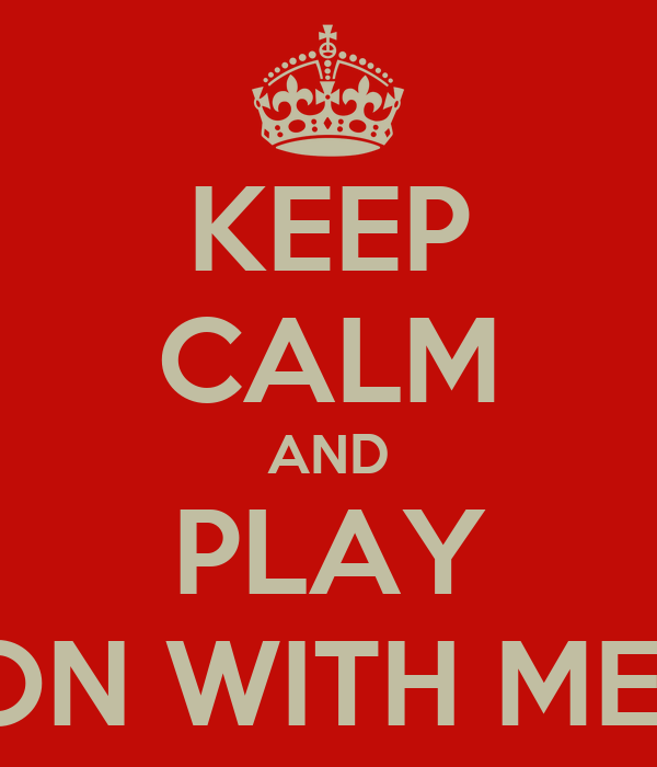 KEEP CALM AND PLAY POKEMON WITH MELOETTA