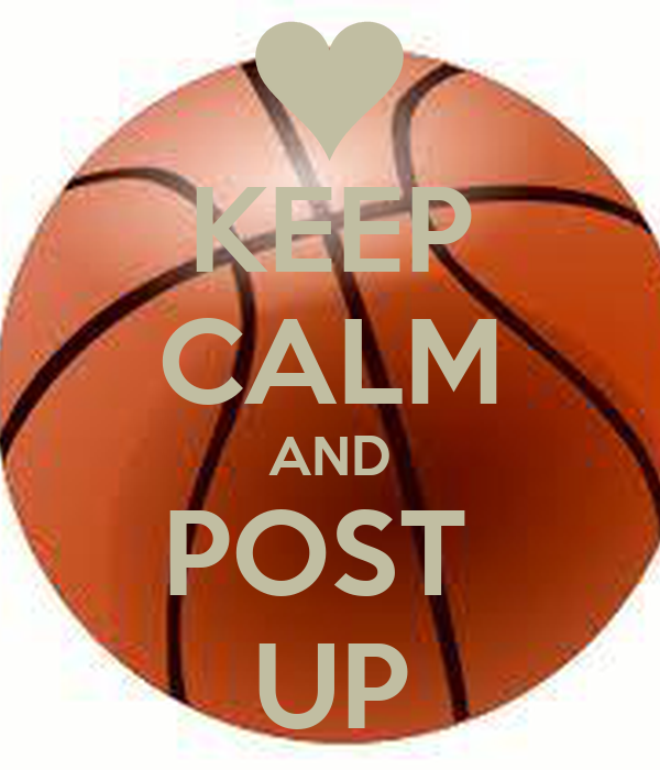 KEEP CALM AND POST  UP