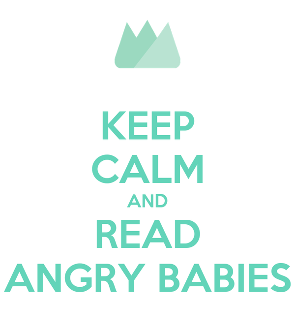 angry babies in love poster - photo #35