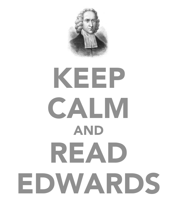 KEEP CALM AND READ EDWARDS