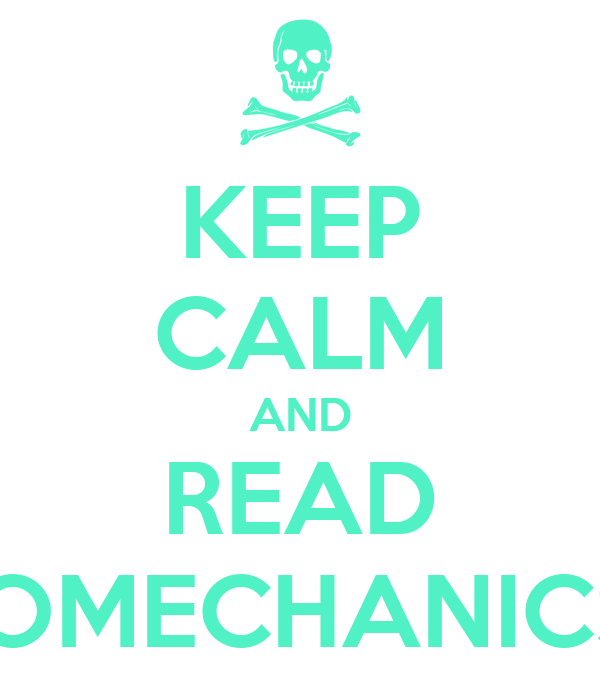 KEEP CALM AND READ FUNCTIONAL ANATOMY AND BIOMECHANICS OF THE MASTICATORY SYSTEM