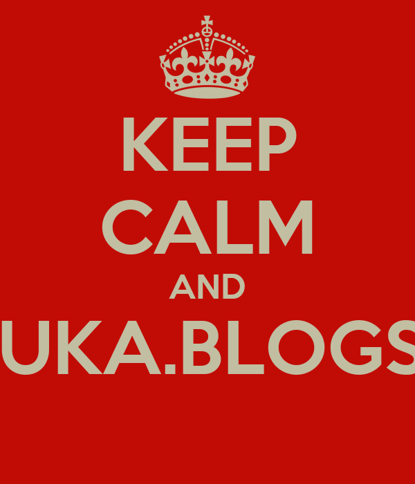 KEEP CALM AND READ SEPUKA.BLOGSPOT.COM