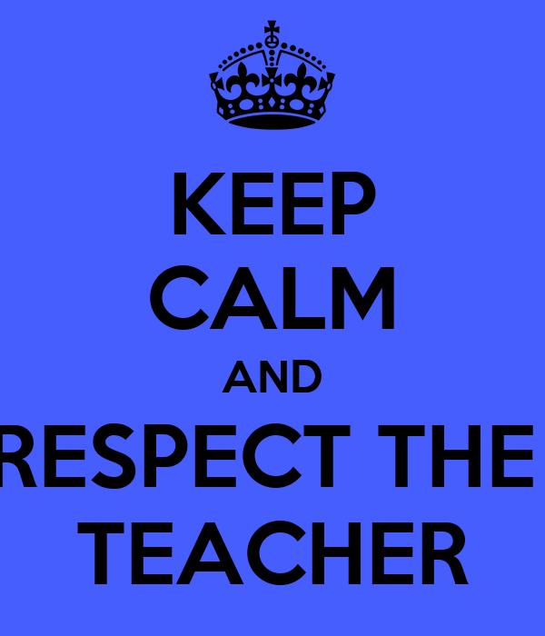 no respect teachers Today's ny times magazine has a cover story about teacher's unions nytimes this diary is my reaction to it--basically, i want to defend our teachers--my teachers warning--i am a former uft chap.