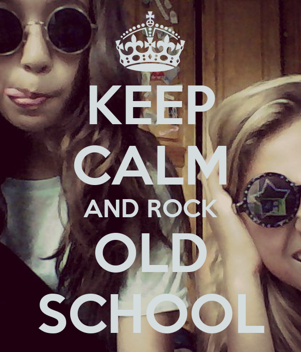 Keep Calm And Rock School Quotes Of The Day