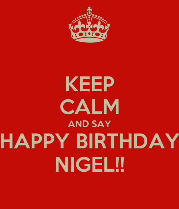 how to say happy birthday in trinidad