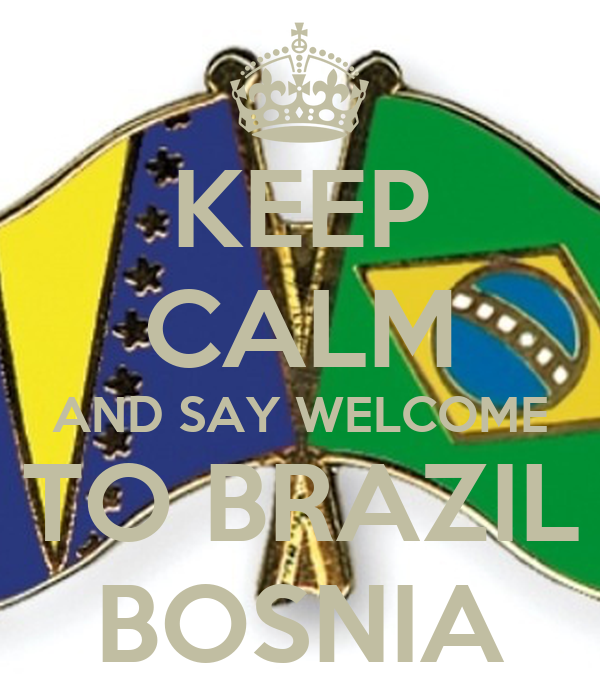 how to say you are welcome in bosnian