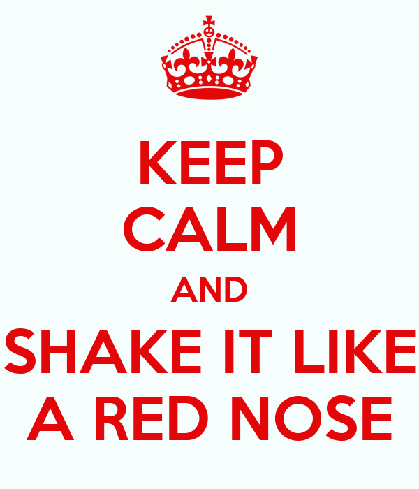 shake it like a red nose mp3 download