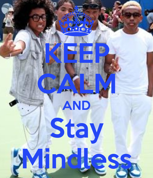 keep calm and stay mindless poster alley keep calmomatic