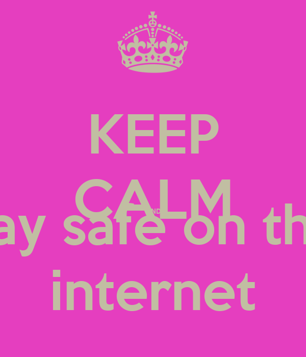 how to stay safe on the internet To the uninitiated, the internet can feel like a scary place – and to some extent, it is about four new malicious software programs are created per second.