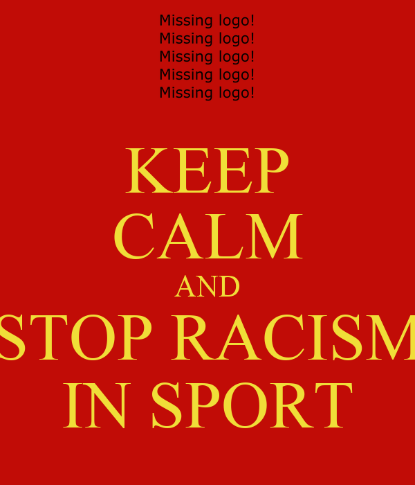 racism in sports essay Essay on racism in the nfl 1596 words | 7 pages today in america the word racism is taken to a whole new level even in sports, such as the nfl racism prospers.