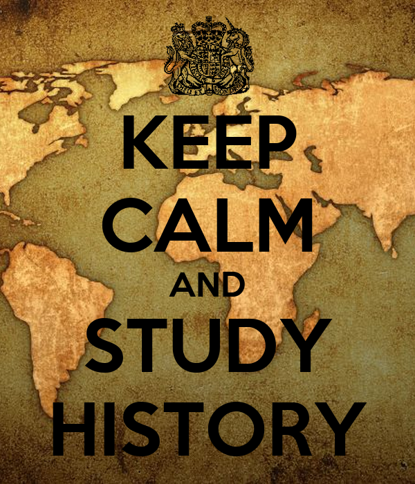 history study When you hit the books - and they hit back offering a wide variety of helpful study skills resources for students of any grade level, organized by the process of.