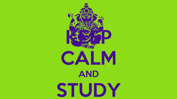 KEEP CALM AND STUDY MICROBIO