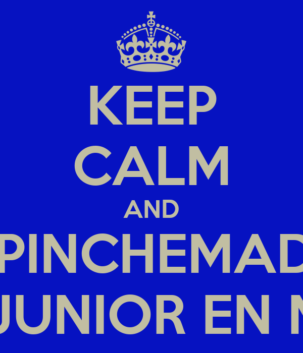 KEEP CALM AND SUPINCHEMADRE SUPER JUNIOR EN MÉXICO