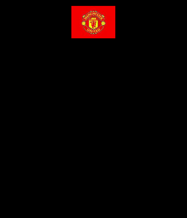 KEEP CALM AND SUPPORT MAN UTD