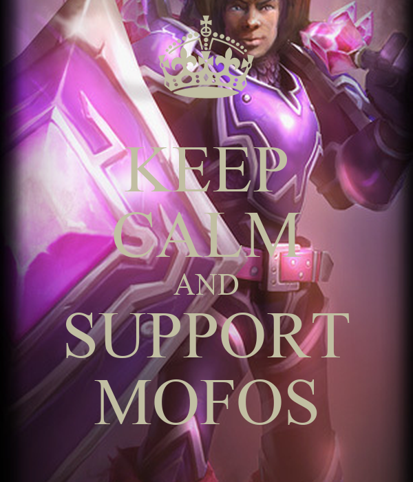 mofos support