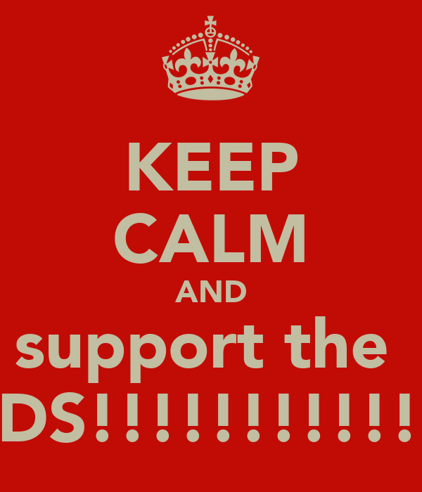 KEEP CALM AND support the  REDS!!!!!!!!!!!!!!