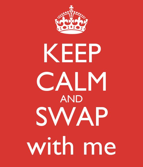 Swap Postcards with Me! (Click below)