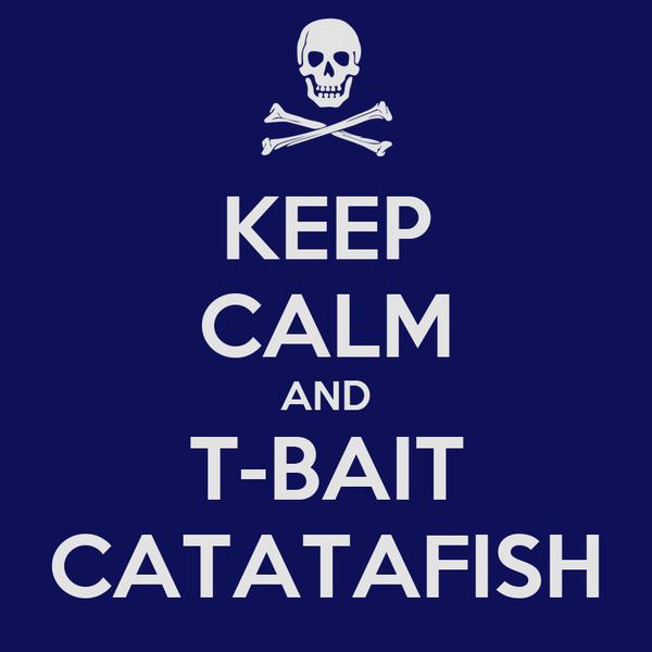 Catatafish
