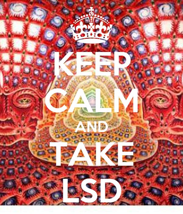 how to take liquid lsd
